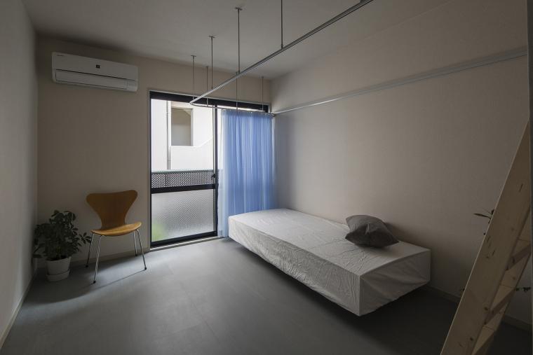 日本201房间