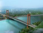 南宁市良庆大桥施工过程总结