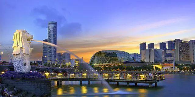 新加坡经典高端景观考察活动_94