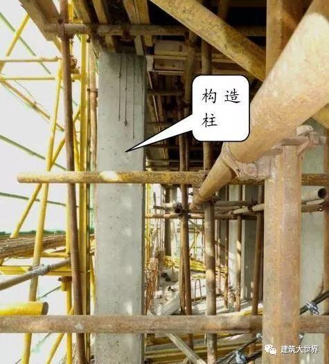 工程施工中常出现的错误做法汇总