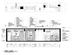 【浙江】美式乡村新古典风格室内设计施工图(附高清效果图)