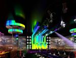 时尚酒吧3D模型下载