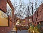 韩国砖石住宅