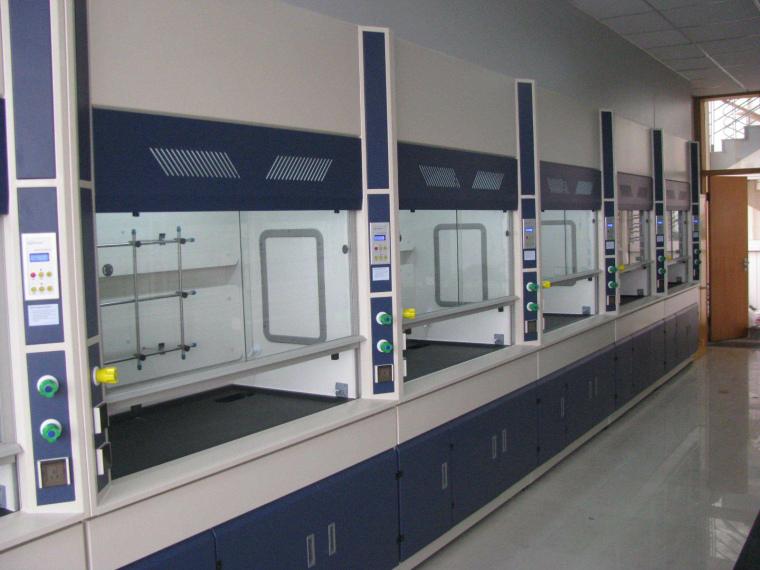 如何采购实验室钢木通风柜?