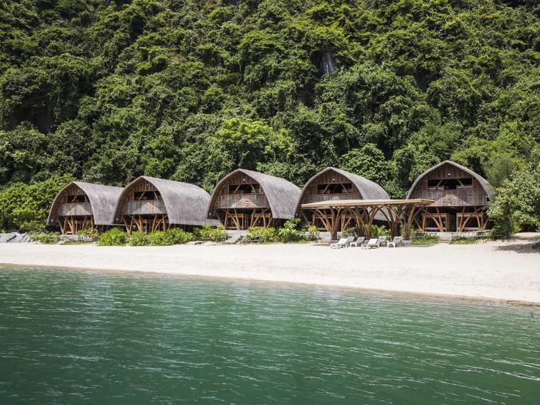 越南漂流岛度假村