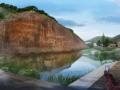 [江西]溪谷山地生态旅游度假公园景观规划设计方案(2017最新)