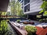下沉式庭院-庭院排水设计