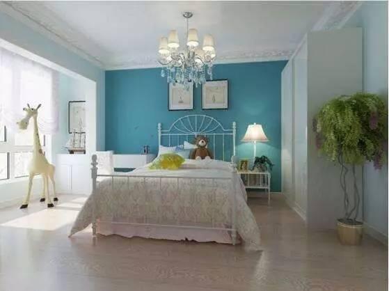 室内设计的色彩搭配秘籍!