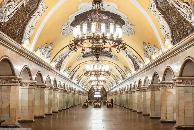 全球最美车站,一定看一看!