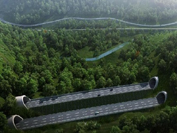 14Km高速公路工程一级施工技术交底288页(路桥涵隧)