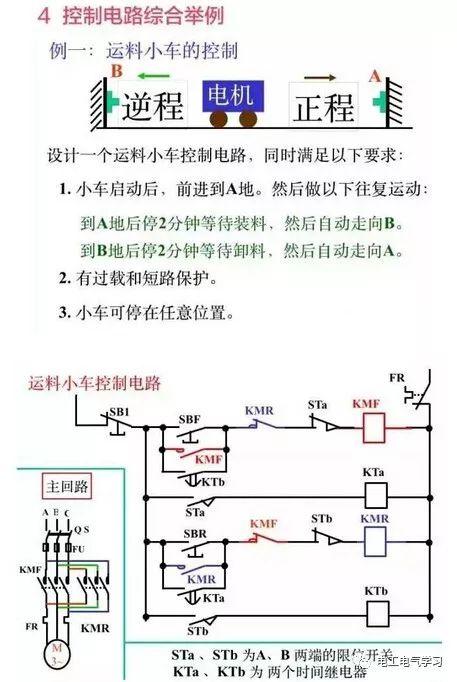 电气二次控制回路知识大全_27