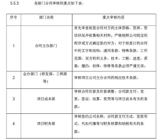 [江苏]房地产公司成本管理手册(146页,图表丰富)_8