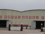 这组钢筋加工厂的照片一秀出来,很多钢筋工表示心里不平衡了