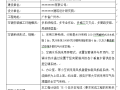 广州某纪念馆中央空调安装工程施工组织设计DOC格式