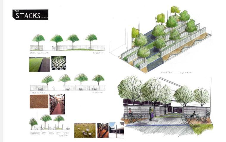 AnthonyWilhelm景观建筑组合作品集PDF(71页)-节点设计