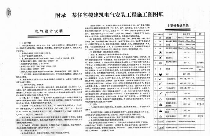 看图学电气安装工程预算(上、下)_5