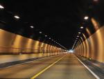 BIM技术在新鼓山隧道设计中的应用