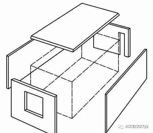 建筑结构丨装配式建筑种类,你都认识哪几种?_4