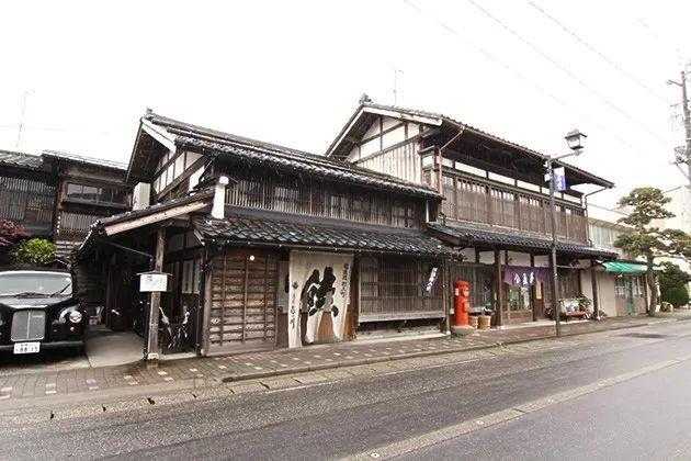 日本的传统房屋,却要中国人来保护?_4