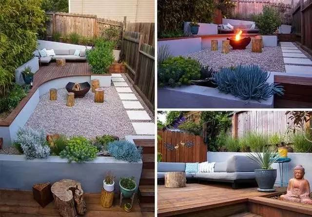 [干货]如何拥有自己的私家园林——庭院景观设计方法_24
