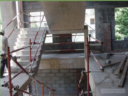 南京某综合楼装饰工程安全文明施工方案