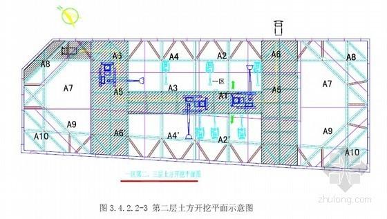 [上海]高层商业办公楼总承包施工组织设计(技术标 白玉兰奖)
