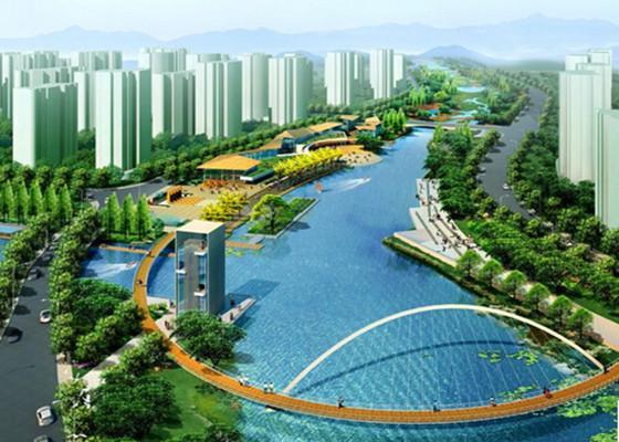 重庆综合整治河流生态环境,斥资近百亿元!