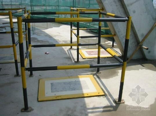 建筑施工现场临时设施管理标准化图册