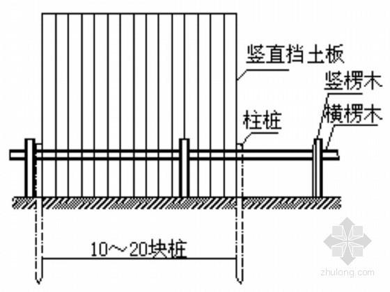 [福建]市政工程污水管道施工专项方案
