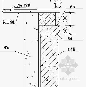 [天津]超大超深基坑土方开挖及降水施工方案
