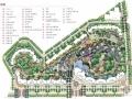 热带风情居住区景观设计方案
