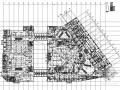 [上海]大型购物中心暖通空调及通风排烟系统设计施工图