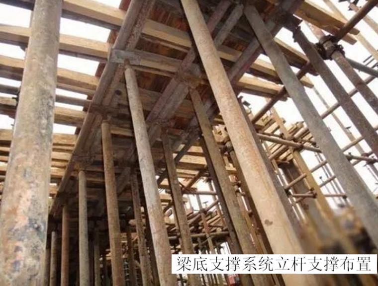 [广西]商业住宅楼转换层模板工程安全专项施工方案(128页)