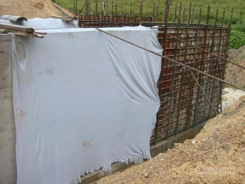 广西某桥梁夏季混凝土施工及养护方案(2010年)
