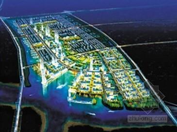 [重庆市]某县域空间发展规划
