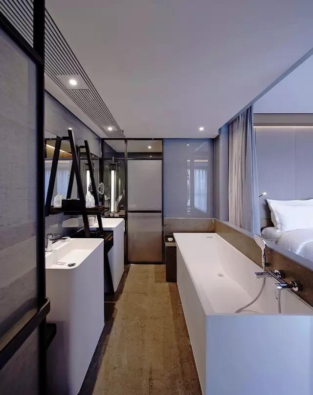 """灯光设计对酒店有多重要?来看看这个""""巢""""_30"""
