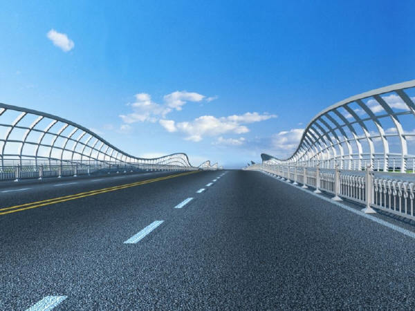 市政桥梁养护的探讨