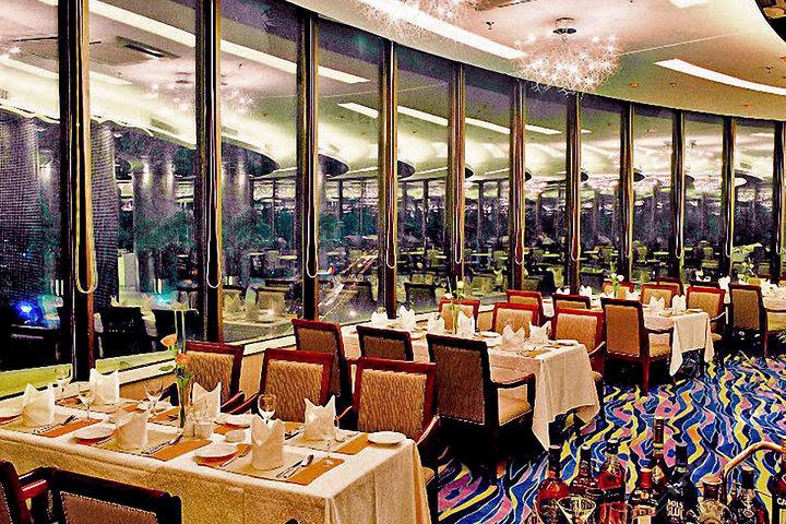 餐饮建筑中央空调通风系统节能建议
