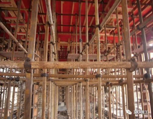 施工技术|主体结构施工时,这些做法稍微改变一下,施工质量就能_12