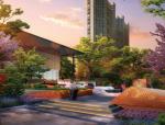 [江苏]欧式风格生态住宅社区景观规划设计方案(2017最新)