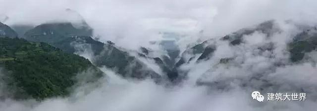 用火箭架桥!云南200层楼高的世界第一高桥!震惊世界!_33