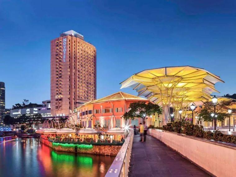 新加坡经典高端景观考察活动_49