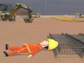 高空坠落事故高清动画,施工安全警示教育片视频免费下载
