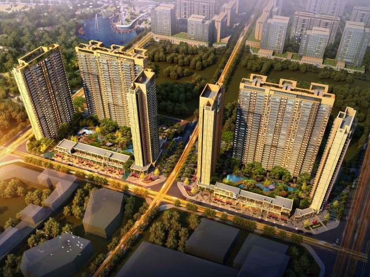 龙湖地产施工图设计技术指引