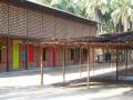 缅甸维桑的小学室内设计实景图