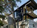 《Monocle》办公楼的建筑师,会给自己设计怎样的房子?