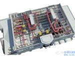 【BIM案例】LegoLand海洋馆的设备及管道设计BIM应用