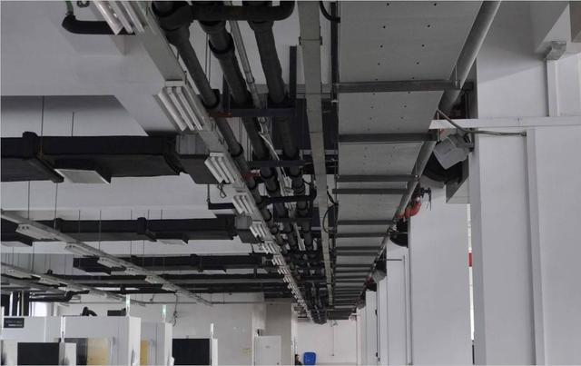 建筑电气施工图识读基础,各符号表示意思