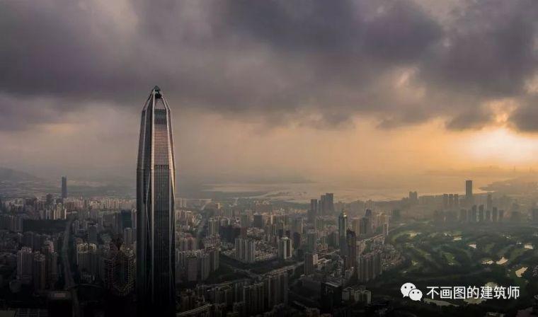 改革开放40年,盘点深圳历史上最重要的10栋超高层_16