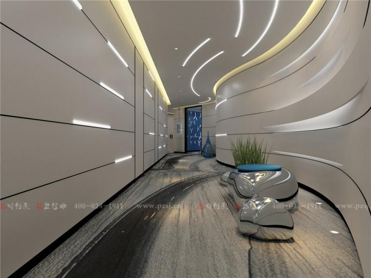 中国国电龙源集团江苏分公司智能监控指挥中心办公空间项目设计-6公共·过廊区.jpg